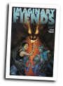 Imaginary Fiends #  4 of 6 (Vertigo Comics 2018)