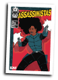 Assassinistas #  3 (IDW Publishing 2018)