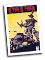 Optimus Prime # 16 (IDW Comics 2017)