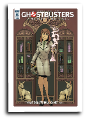 Ghostbusters: Answer The Call #  5 (IDW Comics 2015)