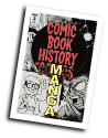 Comic Book History Of Comics Volume 2 #  3 (IDW Publishing 2018)