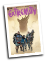 Extremity # 11 (Skybound Comics 2018)