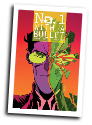 No 1 With A Bullet #  4 of 6 (Image Comics 2018)