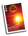 Port Of Earth #  4 (Image Comics 2018)