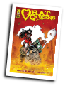 Rat Queens, volume two #  8 (Image Comics 2018)