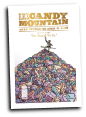 Rock Candy Mountain #  8 (Image Comics 2017)
