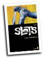 Slots #  5 (Skybound Comics 2018)