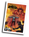 Doctor Strange Damnation # 1 (Marvel Comics 2017) Lim Variant