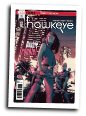 Hawkeye, volume 5 # 15 (Marvel Comics 2017)