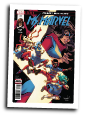 Ms. Marvel # 27 (Marvel Comics 2018)