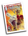 Iceman LEG # 10 (Marvel Comics 2018)