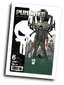 Punisher: The Platoon #  6 of 6 (Marvel Comics 2018)
