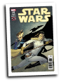 Star Wars # 43 (Marvel Comics 2018)