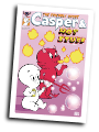 Casper & Hot Stuff  # 1 (American Mythology Comics 2017)