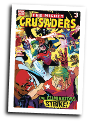 Mighty Crusaders #  3 (Dark Circle Comics 2018)