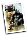 Kong on the Planet of the Apes #  4 of 6 (Boom Comics 2018)