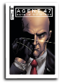 Agent 47: Birth Of The Hitman #  4 (Dynamite Comics 2018)