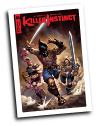 Killer Instinct #  6 (Dynamite Comics 2018)