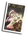 Riftworld Legends #  1 (Joe Books Inc. 2018)
