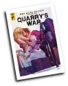 Quarry's War # 4 (Titan Comics 2017)