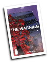 Warning #  4 (Image Comics 2019)