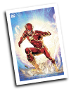 Flash # 64 (DC Comics 2018)