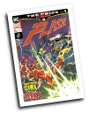 Flash # 65 (DC Comics 2018)