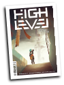 High Level #  1 (Vertigo Comics 2019)