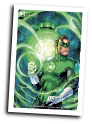 Green Lantern #  4 (DC Comics 2018) Variant Cover