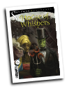 House of Whispers #  6 (Vertigo Comics 2019)