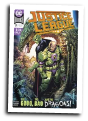 Justice League # 17 New Justice (DC Comics 2019)