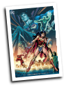 Justice League, DC Universe # 18 (DC Comics 2018) Variant Cover