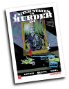 United States vs Murder Inc # 6 (Jinxworld Comics 2018)