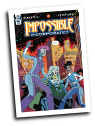 Impossible Inc #  5 of 5 (IDW Publishing 2019)