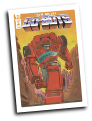 Go-Bots #  4 (IDW Publishing 2019)