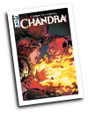 Magic The Gathering: Chandra #  4 (IDW Publishing 2019)