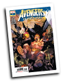 Avengers: No Road Home #  1 of 10 (Marvel Comics 2019) First Printing
