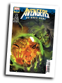 Avengers: No Road Home #  3 of 10 (Marvel Comics 2019)