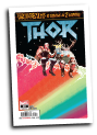Thor, Volume 5 # 10 (Marvel Comics 2019)