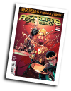 Asgardians Of The Galaxy #  6 (Marvel Comics 2019)