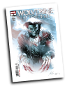 Wolverine: The Long Night Adaptation #  2 of 5 (Marvel Comics 2019)