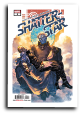 Shatterstar # 5 (Marvel Comics 2018)