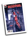 Deadpool, volume 6 #  9 (Marvel Comics 2018) First Printing