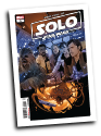 Solo: A Star Wars Story Adaptation #  5 of 7 (Marvel Comics 2019)