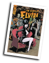 Elvira: The Shape Of Elvira #  2 of 4 (Dynamite Comics 2019) Cover C