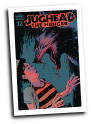 Jughead: The Hunger # 12 (Archie Comics 2018)