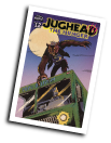 Jughead: The Hunger # 12 (Archie Comics 2018) Cover C Variant