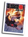 Bloodshot: Rising Spirit # 4 (Valiant Comics 2018)