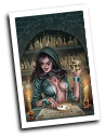 Grimm Tales of Terror volume 4 # 12 (Zenescope Comics 2018)
