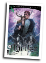 Sandman Universe: Lucifer # 17 (DC Black Label 2020)